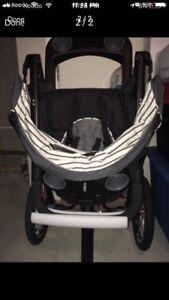 BRAND NEW - Graco Jogger 3 wheel Stroller!