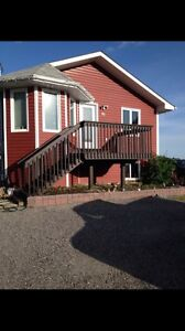 Beautiful 3 bed 2 bath House for sale in Cache Bay