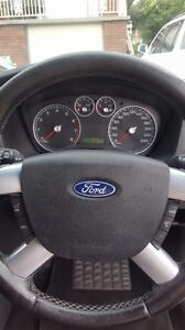 2006 - Ford Focus sedan Charlestown Lake Macquarie Area Preview