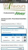 BEER FEST TICKETS (Friday)