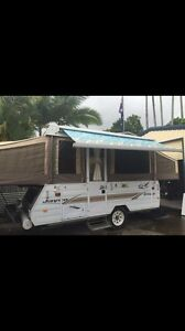 2005 jayco eagle Cairns Cairns City Preview