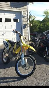 Trade for gsxr 600 or possibly another style sports bike