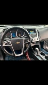2012 Chevy equinox  **58000kms**