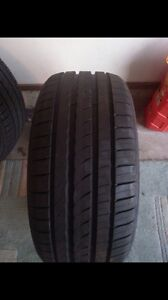 For sale 4 x 225/35r19 PIRELLI P1 BRAND TYRE 2253519 2353519 Rockdale Rockdale Area Preview