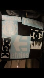 Car Decals for sale