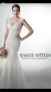 Maggie Sottero Original Wedding Dress