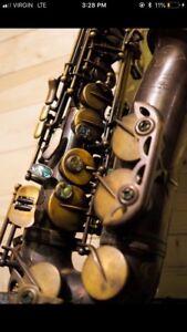 P Mauriat PMSA-86 UL alto saxophone *MODEL DISCONTINUED