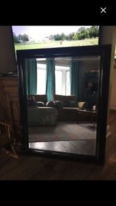 Large Mirror, Great Price!