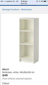 IKEA bookcase Victoria Park Victoria Park Area Preview