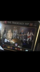 The tragically hip collectors edition