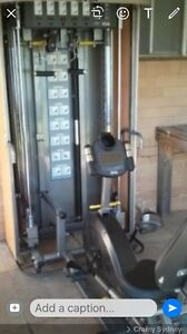 Home gym Coogee Eastern Suburbs Preview