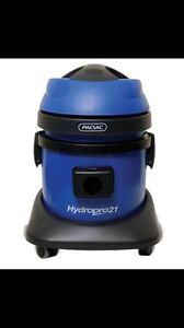 PACVAC - Hydropro 21 Wet/Dry Vacuum Epping Whittlesea Area Preview
