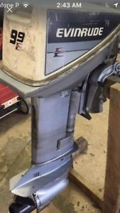 Wanted: Scrap, Dead or Alive Boats/Outboard motors