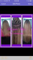 Fusion Hair Extensions - Starting at just $240
