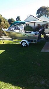 For sale stacer 429 Seahawk Guyra Guyra Area Preview