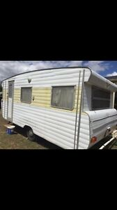 16.5 foot caravan $2000 Ono Craigieburn Hume Area Preview