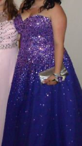 Prom dress $300 or best offer