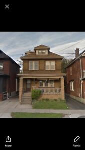 For rent 2 bdr apt  1164 King St E, Hamilton