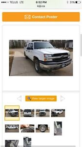DO NOT BUY THIS TRUCK