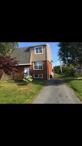 DUPLEX  FOR RENT IN COLBY VILLAGE