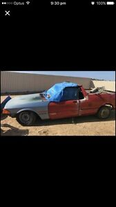X2 ford ute Mannum Mid Murray Preview