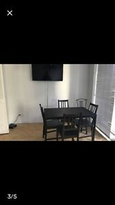 Sublease 3,1/2 downtown beautiful big apartment all included