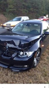 Want to buy smashed and damaged cars Singleton Singleton Area Preview