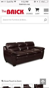 Matching couch set price reduced!!