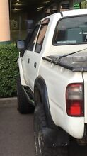 Hilux 98-04 tub Muswellbrook Muswellbrook Area Preview