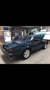 Ford mustang 1991 5.0 coupe