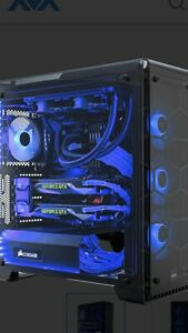 Professional Gaming PC Building Service!