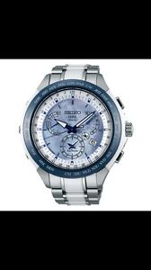 Limited Edition Seiko Astron Watch
