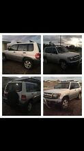 Urgent Sale Pajero iO Maddington Gosnells Area Preview