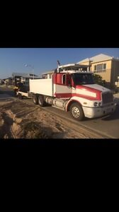 PERTH TRUCK, BOBCAT, POSI TRACK AND EXCAVATOR HIRE Innaloo Stirling Area Preview
