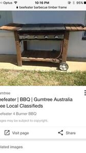 Beefeater barbecue - first to pick up can have Shell Cove Shellharbour Area Preview