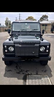 MY15 LAND ROVER DEFENDER