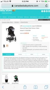 Stroller Mamas and Papas Sola2  great condition