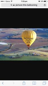 Picture this ballooning Ngunnawal Gungahlin Area Preview