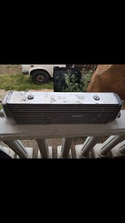 Intercoolers , turbo, Nissan,Ford,2jz,custom,cheap,supercharger,Gt, Schofields Blacktown Area Preview