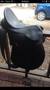 """Wintec 500 AP changeable gullet 17"""" North Tivoli Ipswich City Preview"""