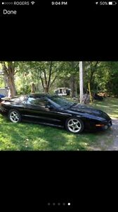 Sell or trade. 97 Trans-Am WS6