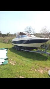 Bayliner 23 foot amazing condition