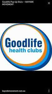 Goodlife Gym Membership Narre Warren South Casey Area Preview