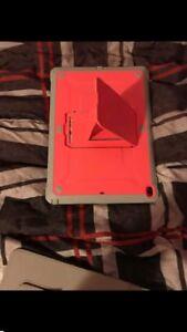 "iPad case 12.5"""