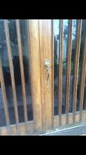 Used Double Entrance Doors Longwarry Baw Baw Area Preview
