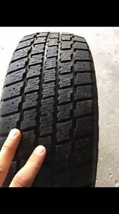 185 -65-R 15 winter tires