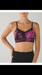 Brand new with tag Size 10 Lululemon bra