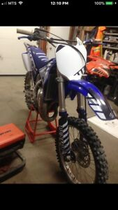 01 yz125 big bore