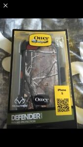 Outbox for that iPhone 5
