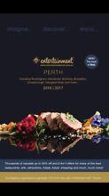 Entertainment Book Vouchers Langford Gosnells Area Preview